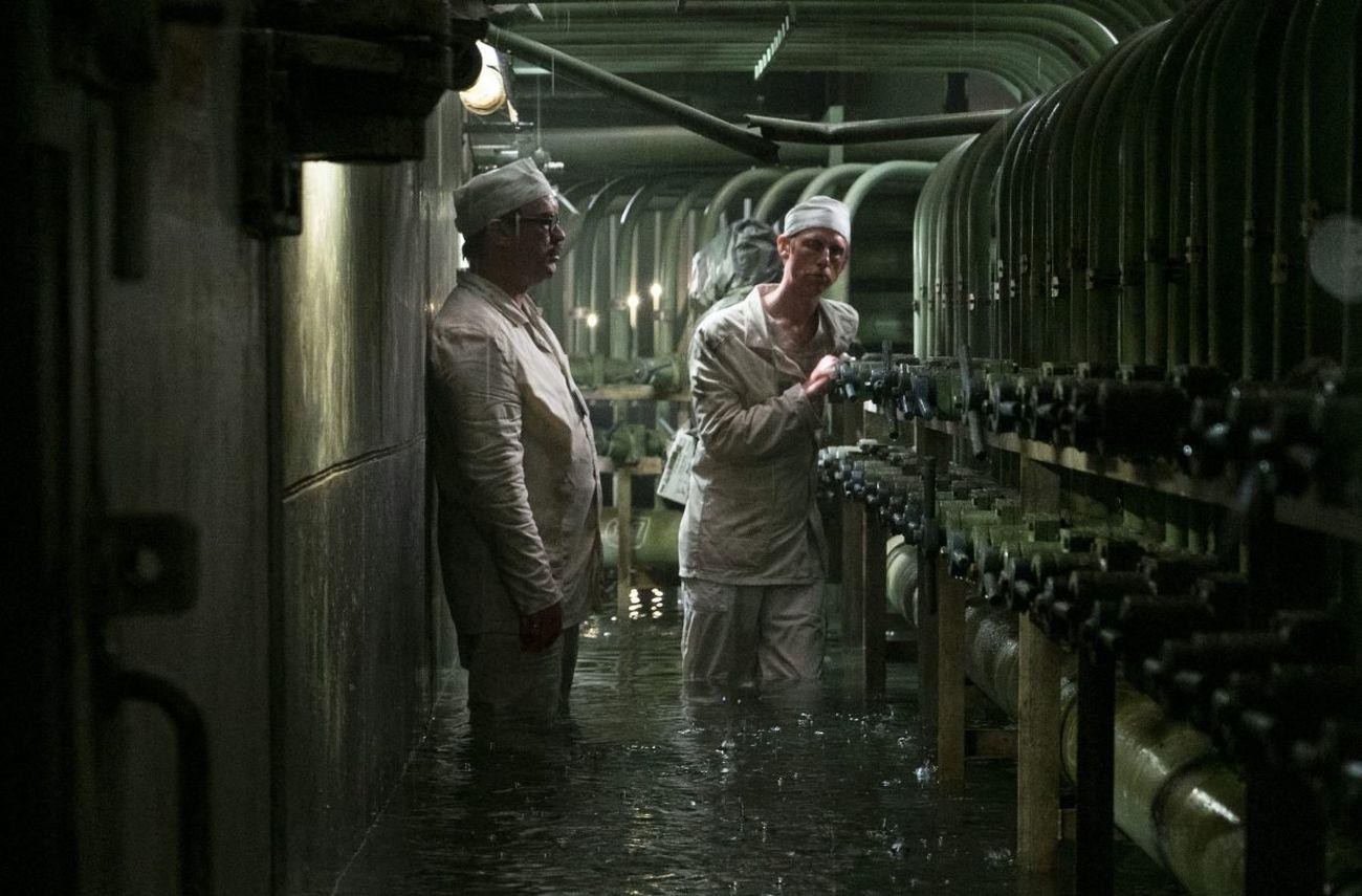 Johan Renck, Chernobyl (2019)