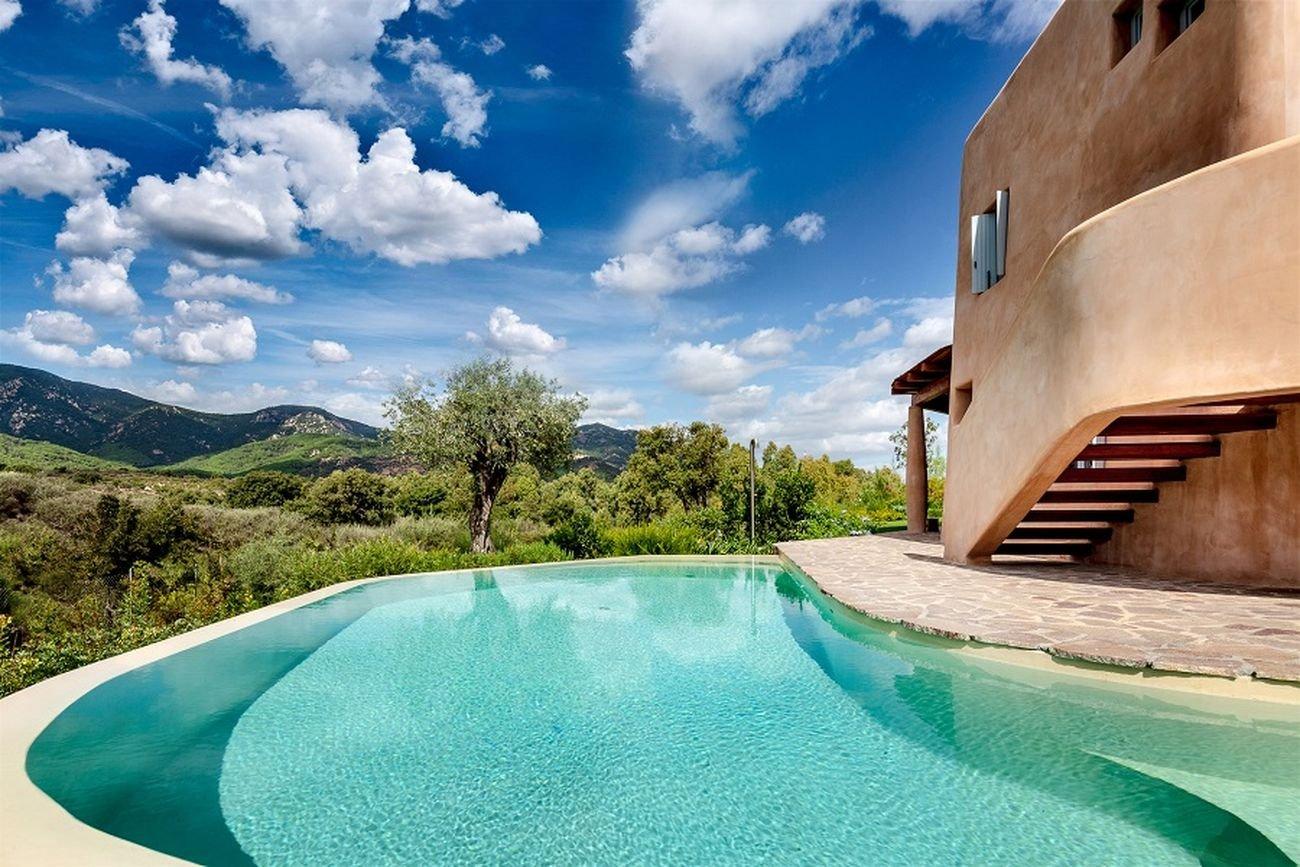 Massimiliano & Doriana Fuksas, Is Molas Resort