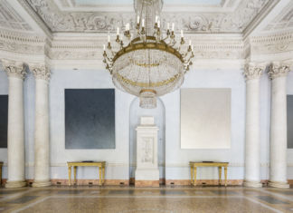 Sean Scully, Long Light installation view, Villa e Collezione Panza. Ph Michele Alberto Sereni, Courtesy Magonza. Credi FAI Fondo Ambiente Italiano 3