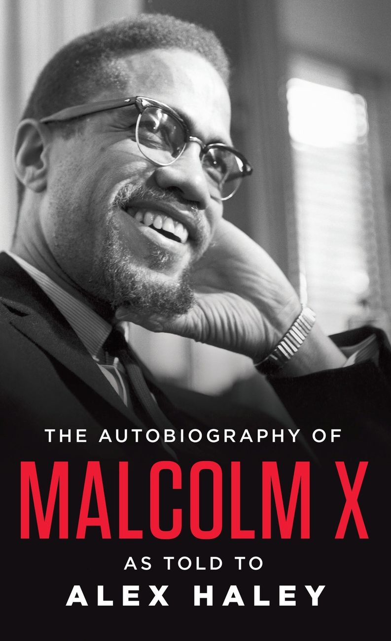 The Autobiography of Malcolm X, 1964