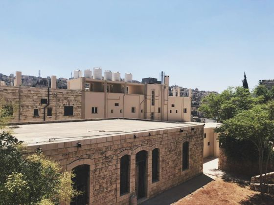 The Kabariti Village - The Crafts District - Amman Design Week 2019