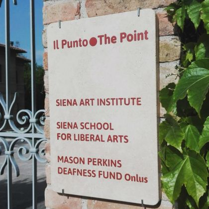 Il Punto | The Point