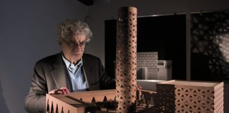 Mario Botta, The Space Beyond