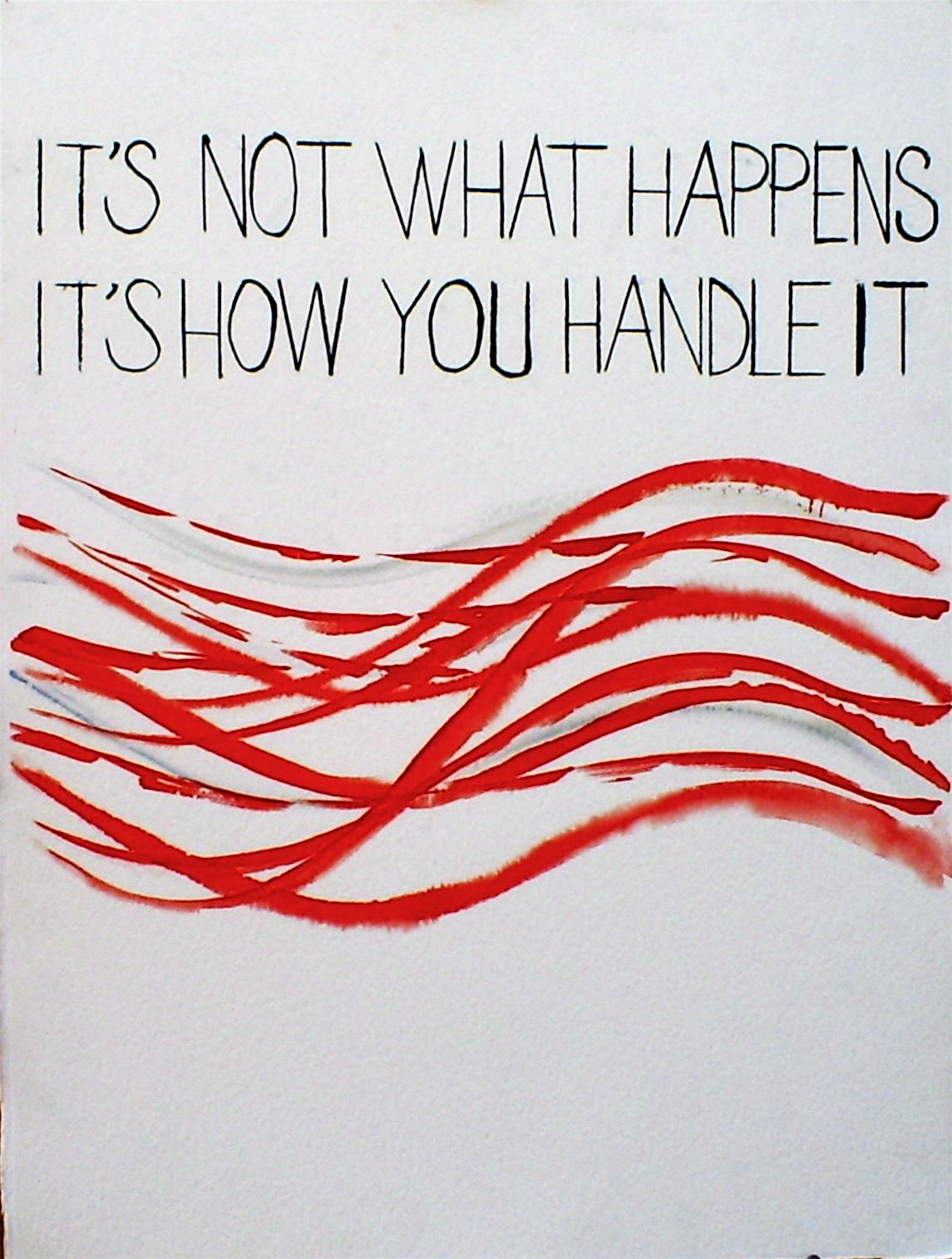 John Giorno e Manlio Capaldi, grafite e acquerello su carta Fabriano, 2006 (cm 50x70)