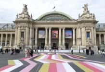 Fiac Paris Grand Palais 2019, Marc Domage