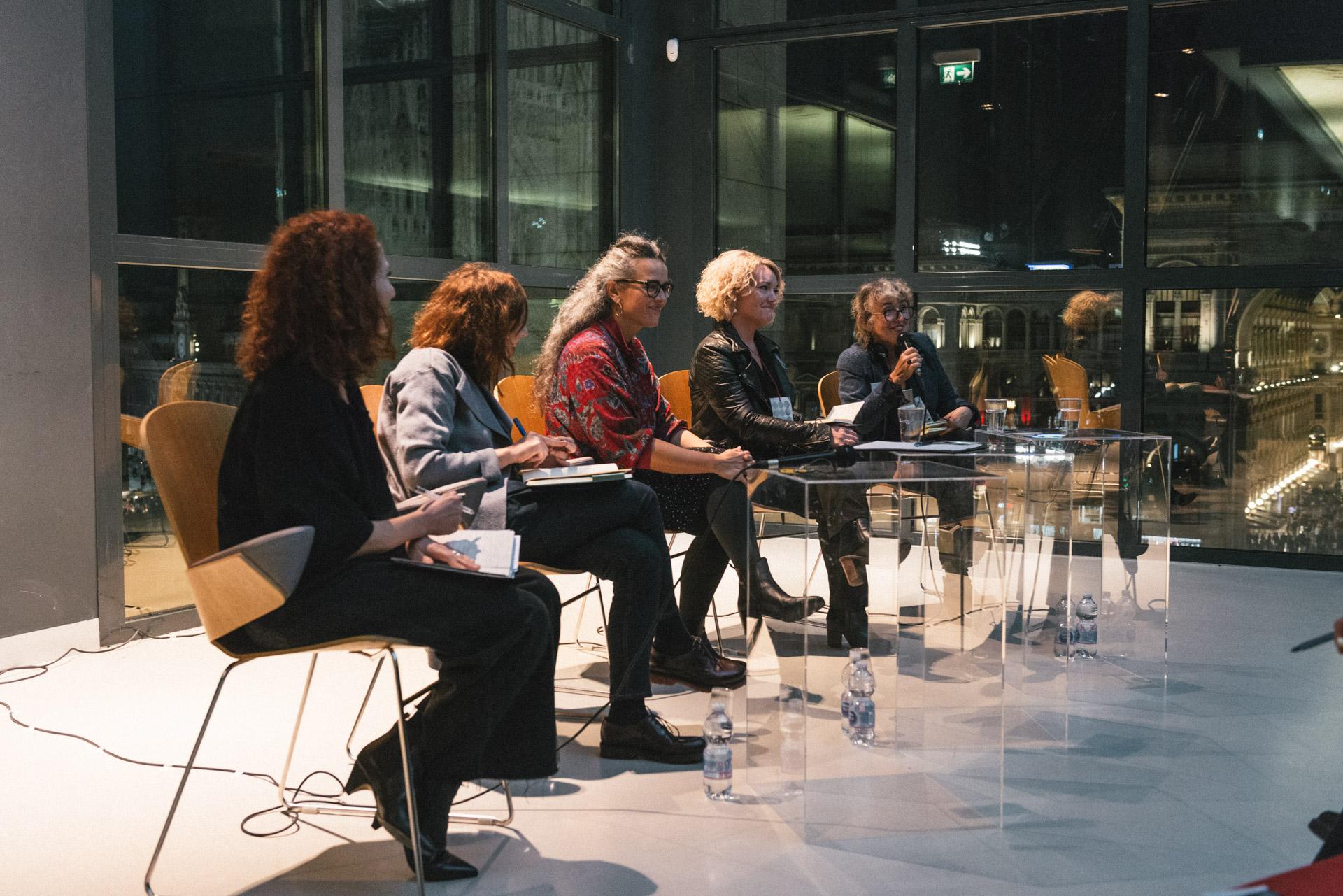 Museums & Stereotypes. Una conversazione su musei e pregiudizi - ph. Elisabetta Brian