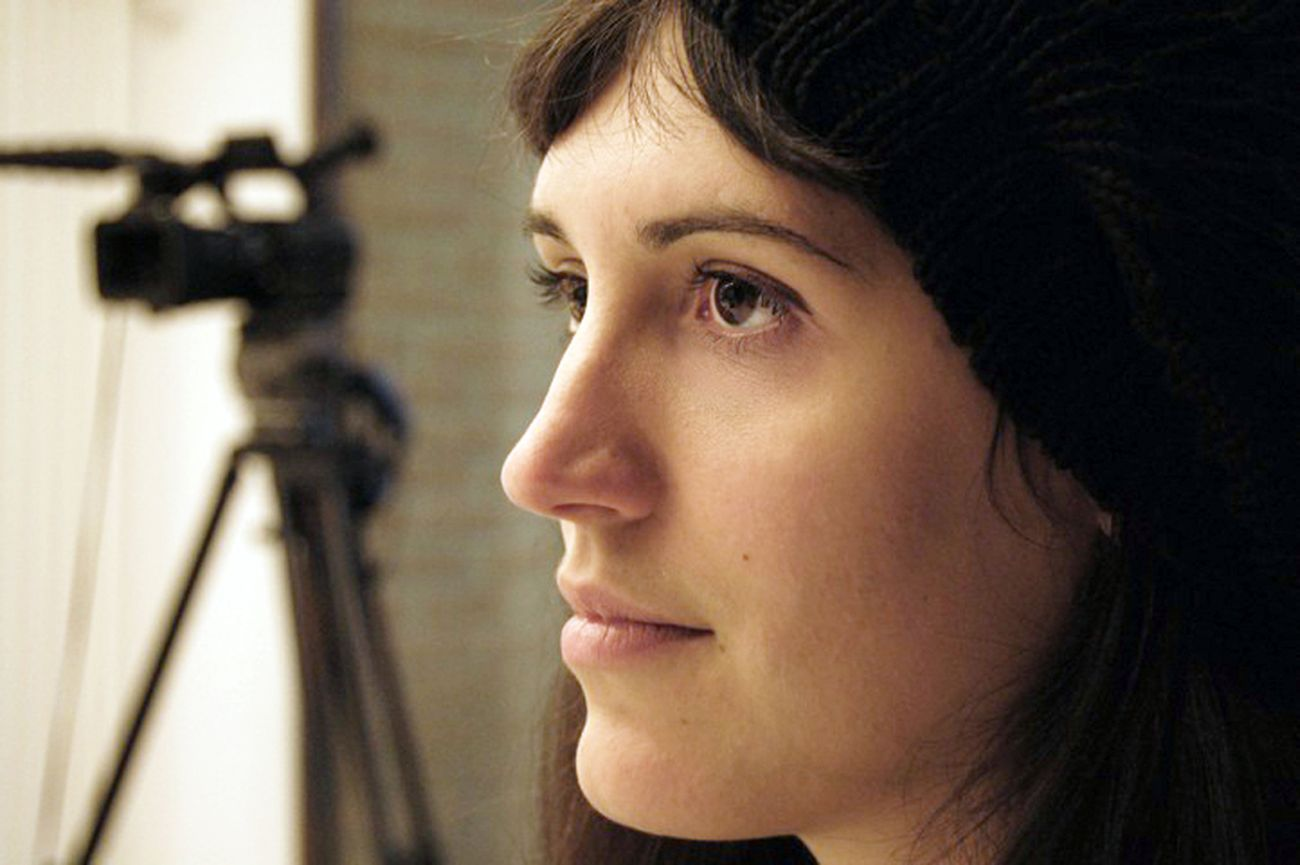 Cleo Fariselli. Photo Giorgio Guidi