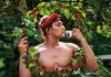 David LaChapelle, 06_SUSTAIN, Calendario Lavazza 2020, courtesy Lavazza