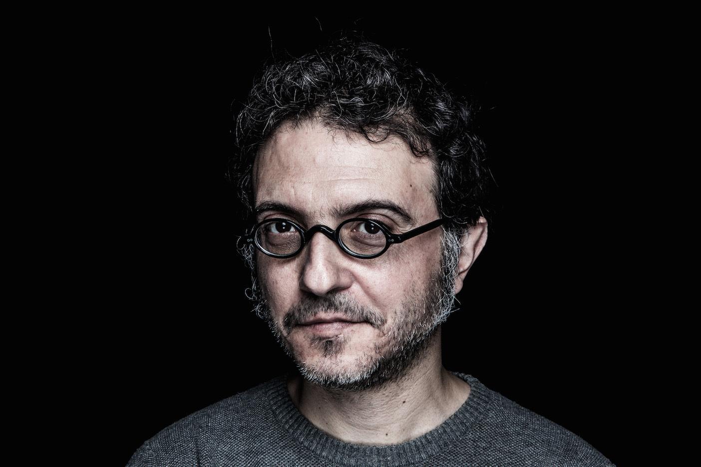 Donato Dozzy. Courtesy Presto!?