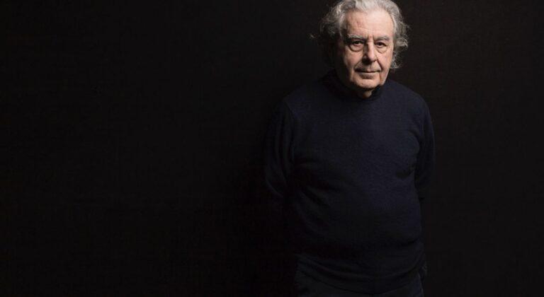 Gian Piero Frassinelli. Photo Antonio Cama