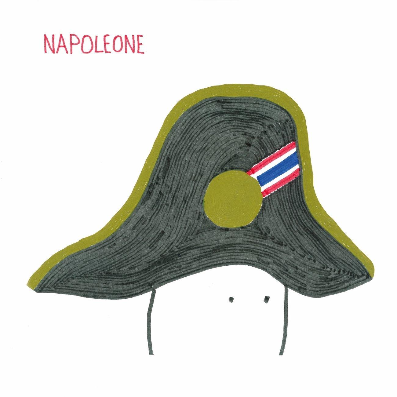 Giorgio Poi, Napoleone