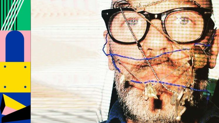 Michael Stipe, Our Interference Times: a visual record, 2019 (Damiani Editore)