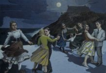 Paula Rego, The Dance, 1988. Tate © The Artist, courtesy Marlborough London. Photo © Tate, 2019
