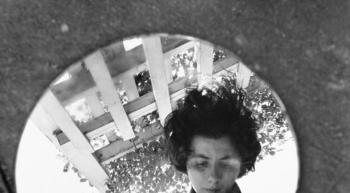 Vivian Maier, Self Portrait, s.d.