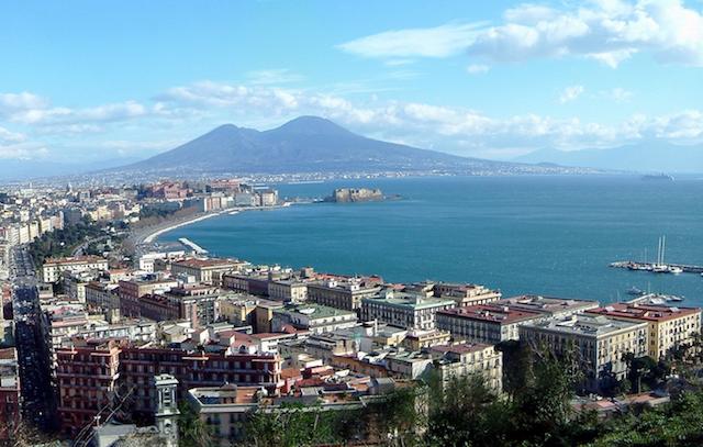 Napoli, fonte Wikipedia