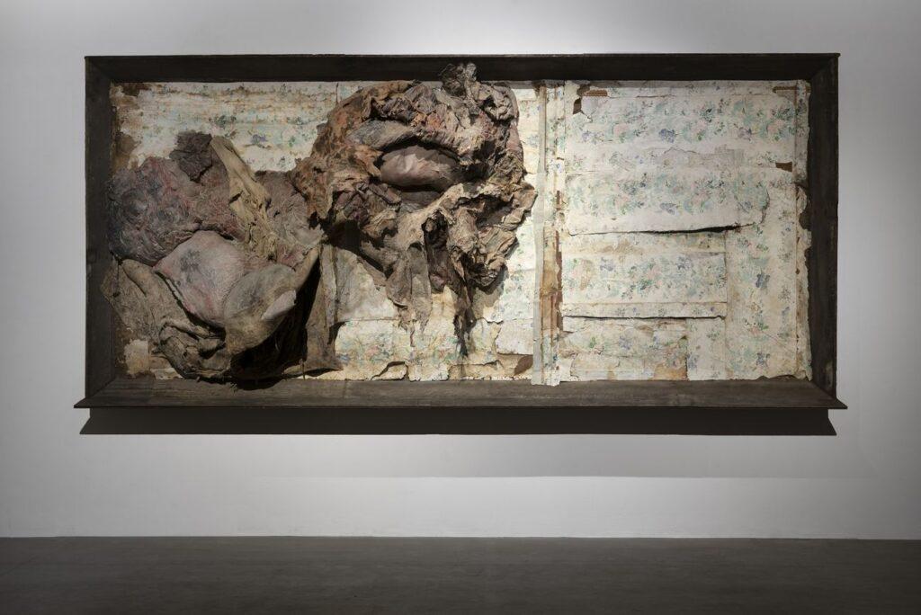 Berlinde De Bruyckere in mostra a Torino