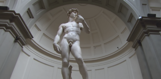 David di Michelangelo - Gallerie dell'Accademia, Firenze