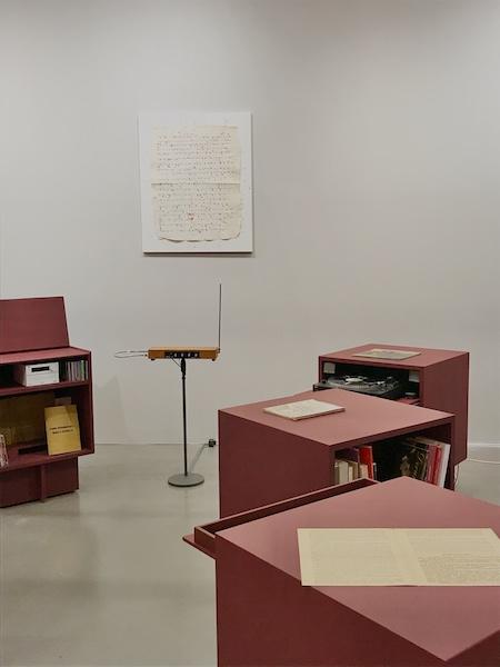 Allegra Ravizza, Futurism Collection