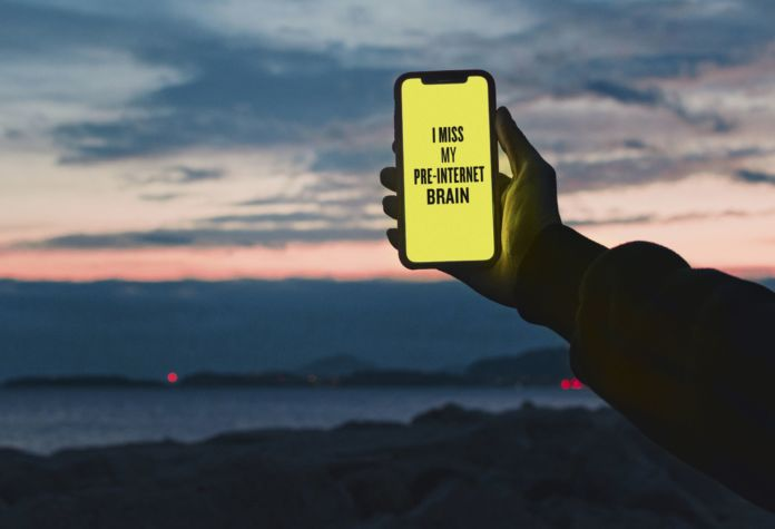 Image courtesy of Douglas Coupland, Slogans for the 21stCentury, and Maria Francesca Moccia _ EyeEm, via Getty Images