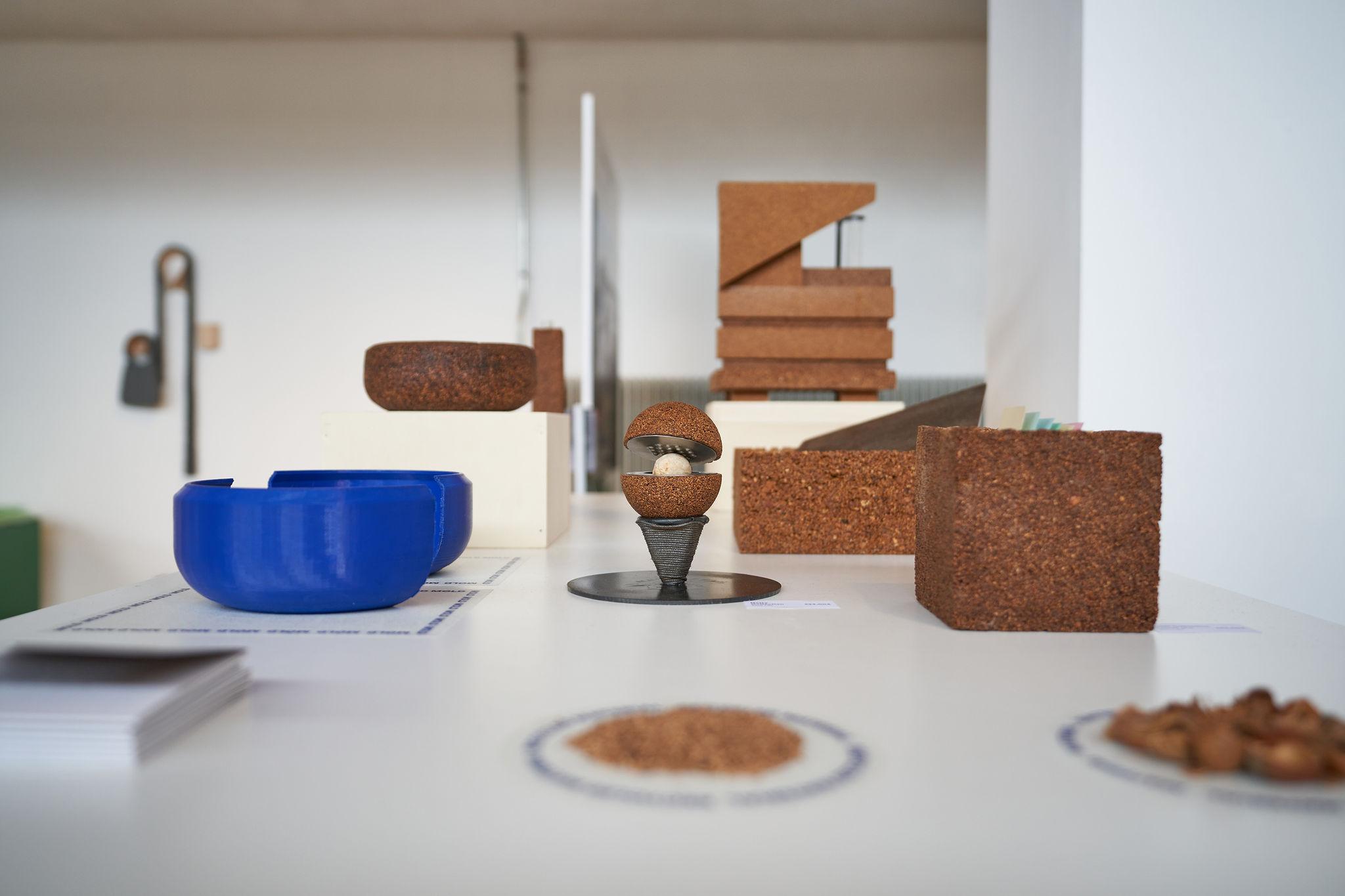 Isola Design District © Oscar Vinck - nuovo materiale di Pietro Petrillo. Courtesy Dutch Design Week