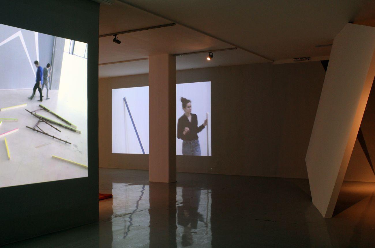Salon of the Museum of Contemporary Art, Belgrado