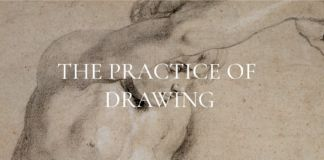 The Practice of Drawing sito web della Colnaghi Foundation