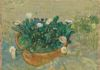Vincent van Gogh, Margherite, Arles, 1888. Collection of Mr. and Mrs. Paul Mellon