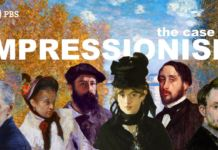 Why is Impressionism Interesting