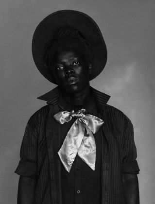 Zanele Muholi, Gamalakhe I, 2018. Courtesy of the artist & Yancey Richardson Gallery