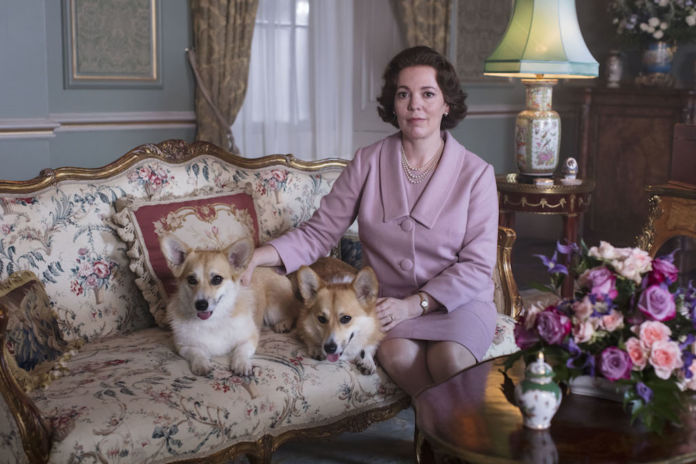 Netflix: la serie The Crown 3