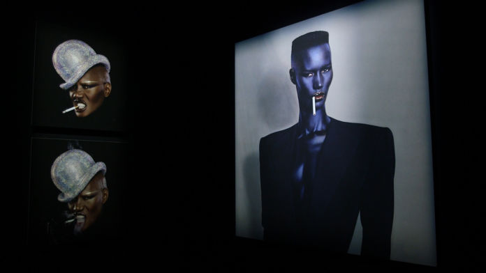Jean-Paul Goude e Chanel