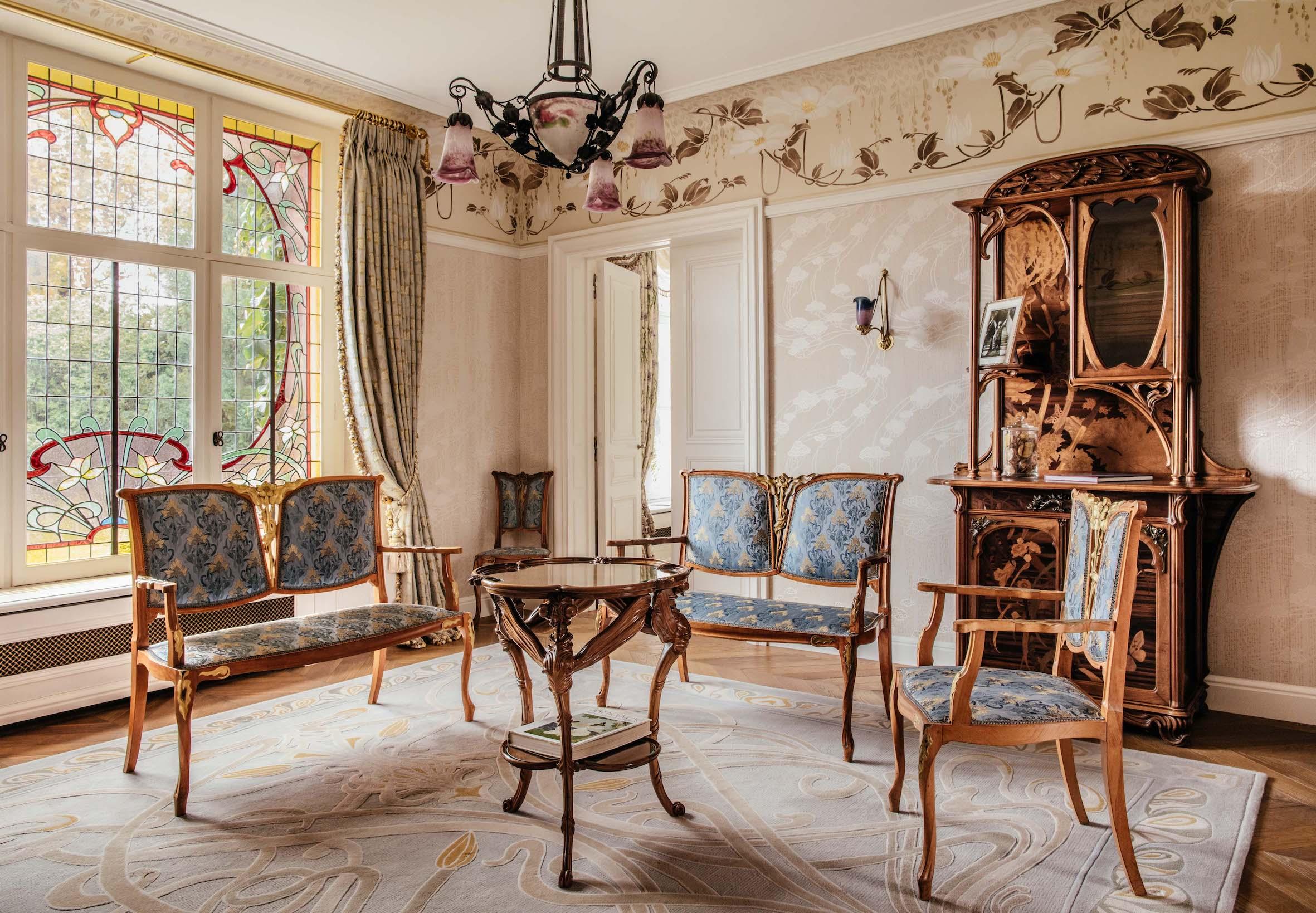 Perrier-Jouët - Maison Belle Époque