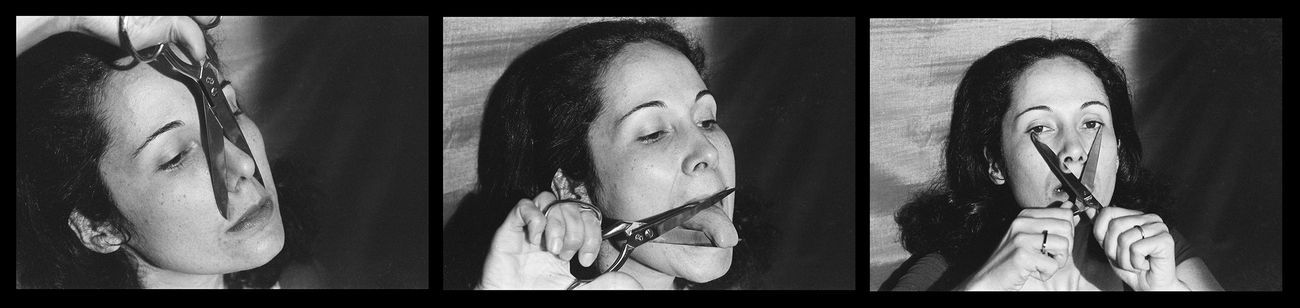 Anna Maria Maiolino, É o que sobra – Quello che resta, 1973 2017