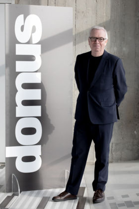 Chipperfield Photo Courtesy Editoriale Domus