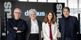 Chipperfield, Mazzocchi, Bordone, Mariotti Photo Courtesy Editoriale Domus
