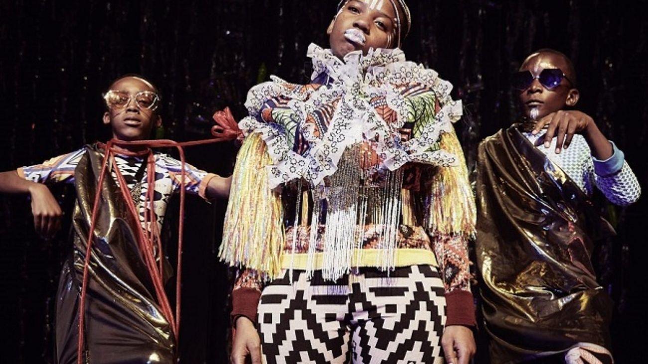 Constanza Macras, Hillbrowfication. Photo © Themba