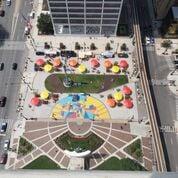 Detroit Artist Detroit Planning and Development Dept Photo Credit Detroit General Services Dept Case Study