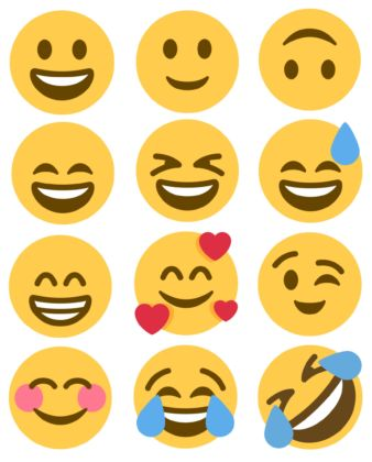Emoji © 2019 Twitter, Inc and other contributors