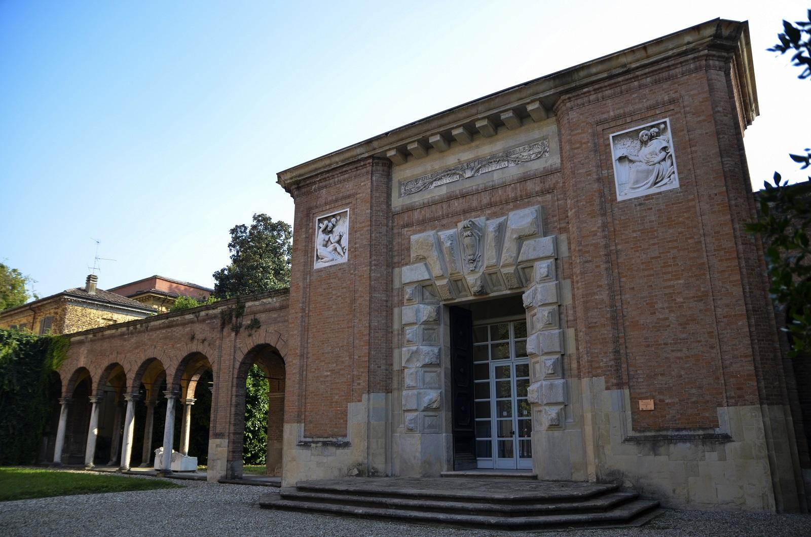 Galleria d'Arte moderna Ricci Oddi, Piacenza