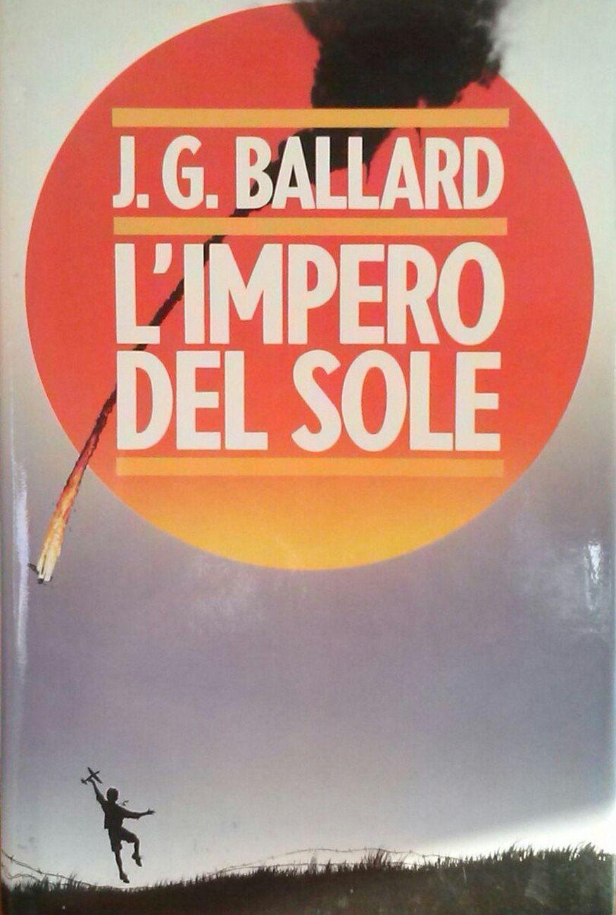 J.G. Ballard, L'impero del sole (1984)