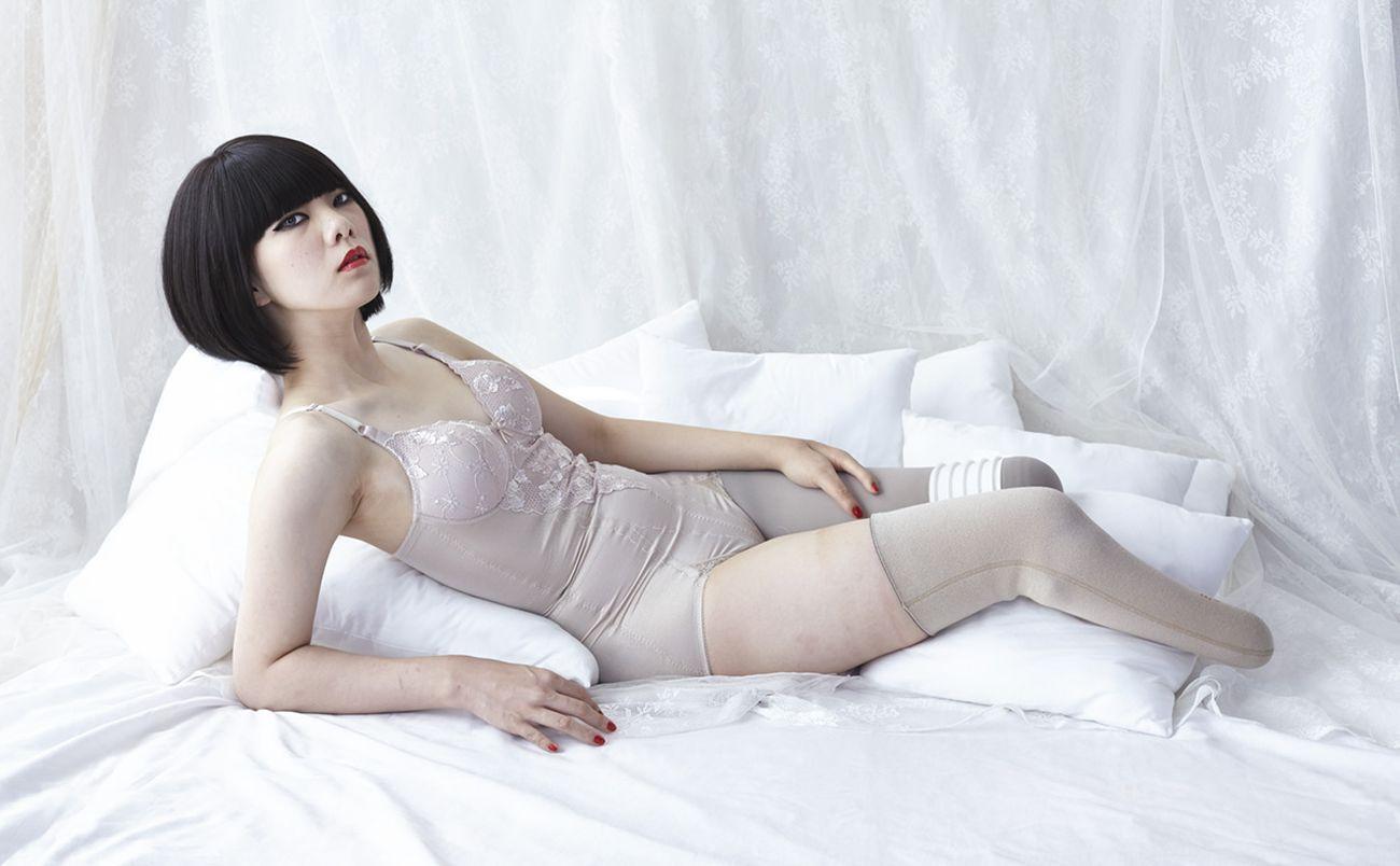 Mari Katayama, You are mine, 2014