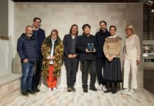 Mutina, This Is Not a Prize, la giuria con Shimabuku