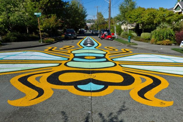 Seattle Artist and Photo Credit Lisa Cach Case Study Pg 12