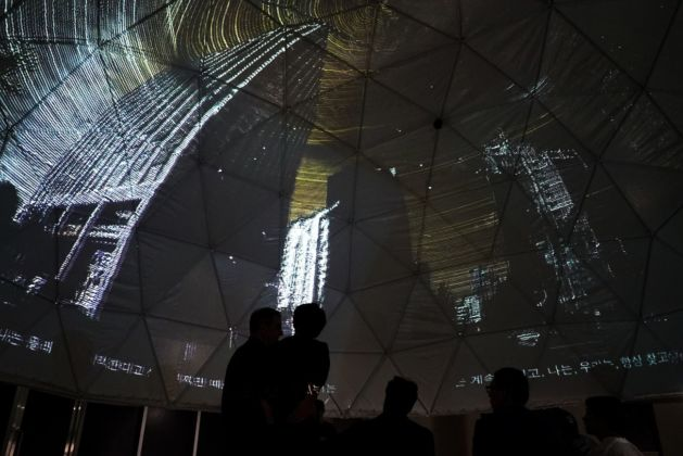 UABB ‒ Urbanism and Architecture Bi City Biennale of Hong Kong and Shenzhen 2019. Driver Less Vision Shenzhen – Guillermo Fernández Abascal, Urtzi Grau, James Melsom, Song Ke