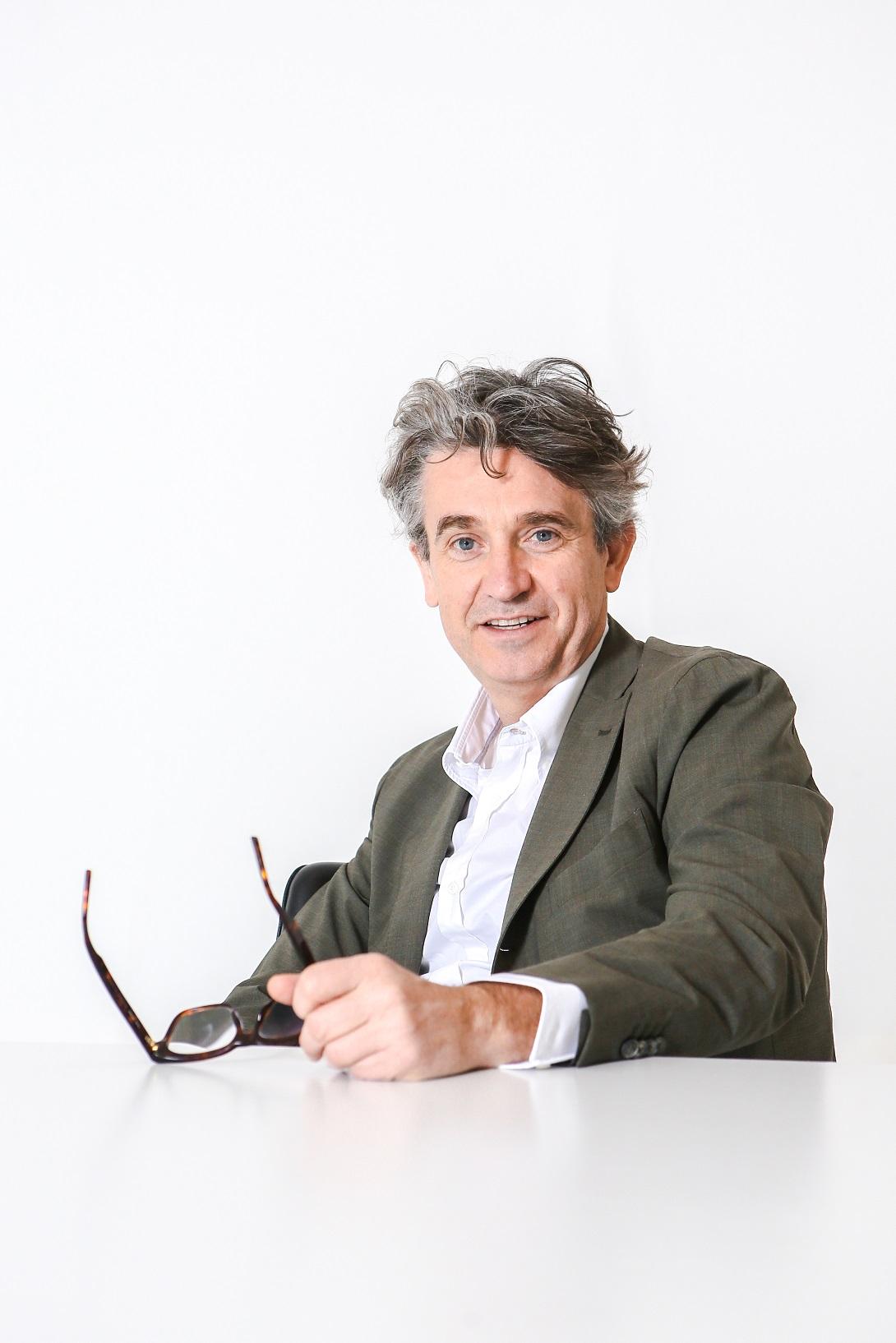 Il direttore editoriale Walter Mariotti