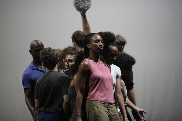 Yvonne Rainer, Parts of Some Sextets, 1965-2019, Gelsey Kirkland Arts Center. Performa Commission per Performa 19, New York 2019. Photo © Paula Court