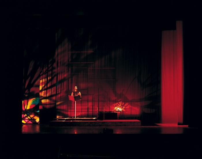 Cantiere Dante, Teatro delle Albe ph Enrico Fedrigoli