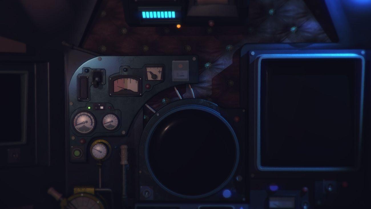 Andrea Interguglielmi, Nauticrawl, shot da Steam