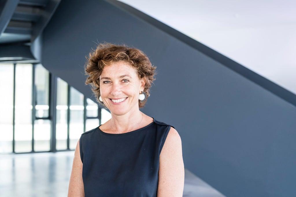 Cristiana Perrella, ph.OKNO studio