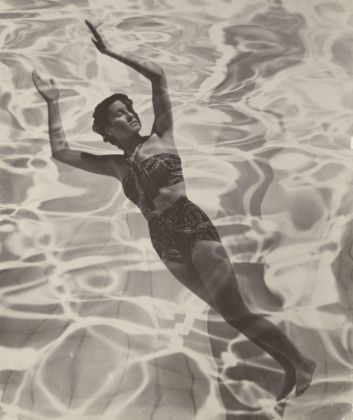 Dora Maar, Model in Swimsuit 1936. The J. Paul Getty Museum, Los Angeles © ADAGP, Paris and DACS, London 2019